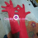 Batwoman Cosplay Costume glove prog