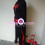 Batwoman Cosplay Costume side
