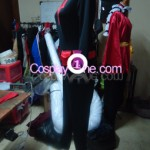 Batwoman Cosplay Costume side prog