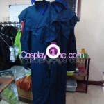 FFXIV Black Mage Cosplay Costume front prog