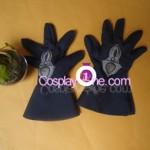 FFXIV Final Fantasy 14 Black Mage Cosplay Costumeglove