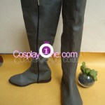 Greed from Fullmetal Alchemist Cosplay Costume shoe