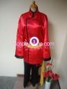 Hongkong from Hetalia Cosplay Costume front