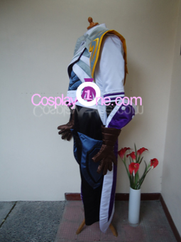 Lucian league Of Legend Cosplay Costume