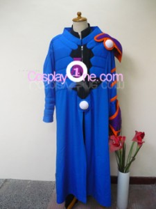 Pokemon Cosplay Costume Review from Cosplay Commissions Service Provider