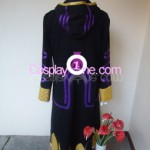 Male Robin from Fire Emblem Awakening Cosplay Costume back