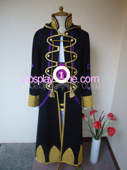 Male Robin from Fire Emblem Awakening Cosplay Costume front