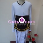 Male Robin from Fire Emblem Awakening Cosplay Costume in front
