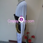 Male Robin from Fire Emblem Awakening Cosplay Costume in side