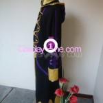Male Robin from Fire Emblem Awakening Cosplay Costume side
