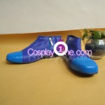 Sheik from The Legend Of Zelda Ocarina of Time shoes Cosplay Costume