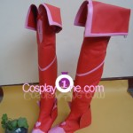 Nah (Fire Emblem) shoe Cosplay Costume
