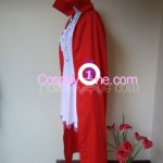 Nah (Fire Emblem) Cosplay Costume side