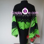Naoya (Devil Survivor) Cosplay Costume back