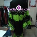 Naoya (Devil Survivor) Cosplay Costume back prog