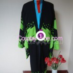 Naoya (Devil Survivor) Cosplay Costume front