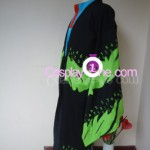 Naoya (Devil Survivor) Cosplay Costume side