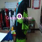 Naoya (Devil Survivor) Cosplay Costume side prog