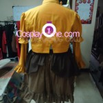 SNK Lolita Uniform back in 1 prog Cosplay Costume