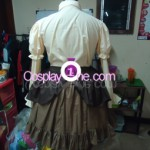 SNK Lolita Uniform back in 2 prog Cosplay Costume
