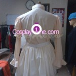 SNK Lolita Uniform back in 3 prog Cosplay Costume