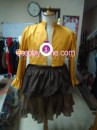 SNK Lolita Uniform front in 1 prog Cosplay Costume