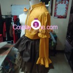 SNK Lolita Uniform side in 1 prog Cosplay Costume