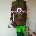 Shiroe (Log Horizon) Cosplay Costume back in