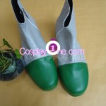 Shiroe (Log Horizon) shoes Cosplay Costume