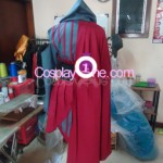 Assassin creed Custom back prog Cosplay Costume
