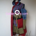 Assassin creed Custom side Cosplay Costume