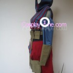 Assassin creed Custom side in Cosplay Costume