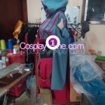 Assassin creed Custom side prog Cosplay Costume