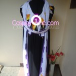 Clow Reed from Tsubasa Reservoir Chronicle Cosplay Costume back