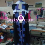 Clow Reed front from Tsubasa Reservoir Chronicle Cosplay Costume prog