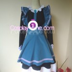 Misha from Pita Ten Cosplay Costume front