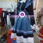 Misha from Pita Ten Cosplay Costume side prog rev