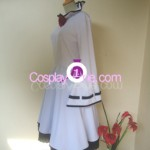 Shia from Pita Ten R side Cosplay Costume