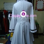 Shia from Pita Ten Cosplay Costume back prog