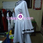 Shia from Pita Ten Cosplay Costume side prog