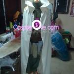 Shiroe from Log Horizon 2 Cosplay Costume front prog
