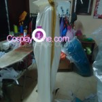 Shiroe from Log Horizon 2 Cosplay Costume side prog