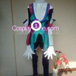 Star Oceans Reimi Cosplay Costume back R