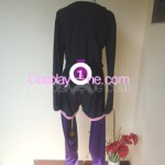 Star Oceans Reimi Cosplay Costume back in