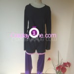 Star Oceans Reimi Cosplay Costume front in