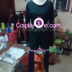 Star Oceans Reimi Cosplay Costume front in prog
