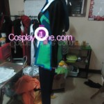Star Oceans Reimi Cosplay Costume side prog