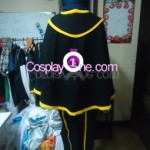 Gerome (from fire emblem awakening) cosplay costume back prog