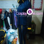 Gerome (from fire emblem awakening) Cosplay Costume side in prog