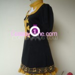 Nonon Jakuzure Cosplay Costume side